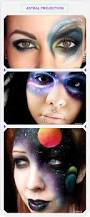 38 best cosmos makeup images on pinterest make up galaxy makeup