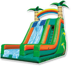 bouncy house rentals bounce house rental up water slide extremely