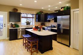 Water Got Under Laminate Flooring Can Laminate Flooring Be Used In Kitchens