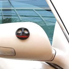 halloween car stickers online shop rylybons halloween body car sticker 3d metal cool
