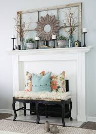 Winter Home Decorating Ideas 629 Best Fireplace Luv Images On Pinterest Fireplace Ideas