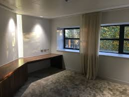 offices decorators london
