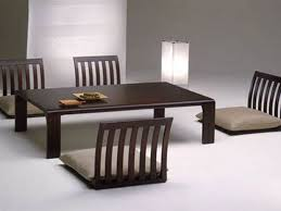 Dining Tables In Ikea Japanese Style Dining Table Ikea Humble Abode Pinterest
