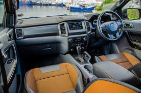 ford range rover interior ford ranger 3 2 4x4 wildtrak 2016 review cars co za