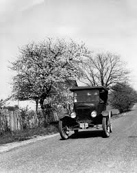 Old Ford Truck Names - how the model t got its nickname tin lizzie