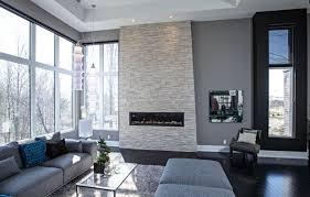 real stone interiors