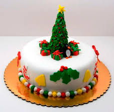 52 best cake decorating christmas ideas images on pinterest