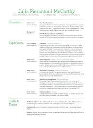 sample of simple resume for students basic resume objective