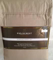 Fieldcrest Luxury Bedding Bedroom Target Sheets Bedding Fieldcrest Luxury Sheets Target