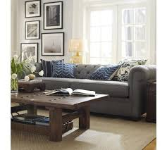 conrad grey brown sofa rooms to go brown leather sofa and gray