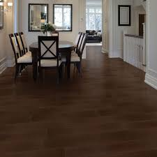 Laminate Flooring 49 Sq Ft Select Surfaces Click Laminate Flooring Vintage Walnut 8 Planks