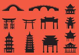torii free vector art 1196 free downloads