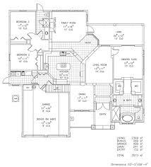 ashburn i custom home floor plan palm coast and flagler beach fl