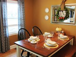 love it by morgan our fall dining room