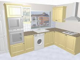 l shaped kitchen design home design ideas