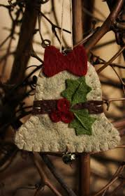 51 best felt ornaments and crafts images on pinterest christmas