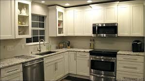 Spray Paint Cabinet Doors Paint Kitchen Cabinet Doors Cabinets Refacing Brown Repaint