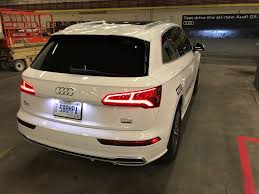 Audi Q5 8 Speed Transmission - audi q5 preview drive one of the best premium suvs you could buy