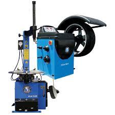 Motorcycle Tire Machine And Balancer Tire Changer Wheel Balancer Combo Tc229 Wb11