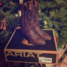 ariat womens cowboy boots size 12 43 ariat shoes in box with tag s size 8 ariat