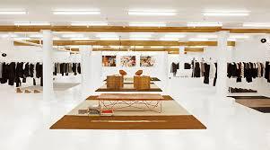 totokaelo store seattle washington retail design