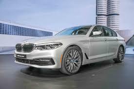 bmw magazine ads bmw prices 530e iperformance and m550i xdrive automobile magazine