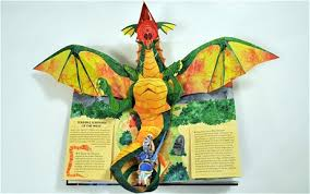 dragons for children encyclopeida mythologica dragons and monsters one posh place