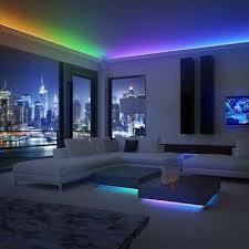music led strip lights sorbus music led 197 under cabinet strip light light led lights