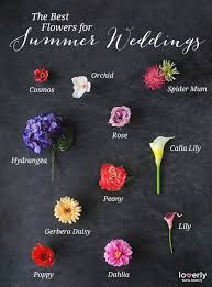 summer wedding bouquets summer wedding flowers loverly wedding planning made simple