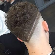 v fade haircut top men haircuts