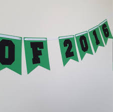 class of 2016 graduation graduation party decorations class of 2016 banner grad congrat