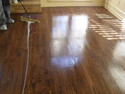 Wood Floor Refinishing Without Sanding Hardwood Floor Refinishing Before And After Hardwoods Design
