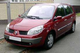 renault scenic 2002 automatic 2003 renault scenic ii 1 4 related infomation specifications