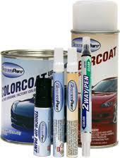 automobile touch up paint factory matched paints express paint