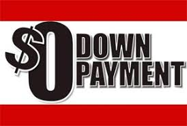 how to buy car with no down payment used car advisor