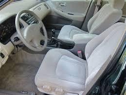 honda accord airbags 2002 accord ex sedan seat covers precisionfit