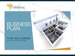 Architecture Company Architecture Powerpoint Template 30562