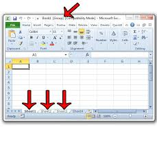 how to enter data into multiple worksheets at the same time in