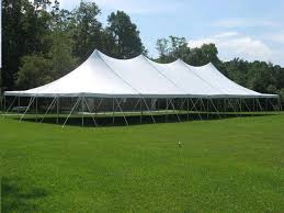 tent rentals nc pole tent 40 foot x 100 foot rentals forest nc where to rent