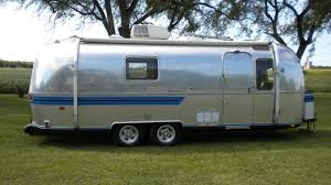 airstream 27fb international rvs for sale
