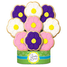 cookie bouquet cookie bouquets send gourmet cookies online