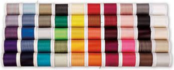 Coats And Clark Upholstery Thread Coats U0026 Clark Dual Duty Xp General Purpose Thread Manhattan