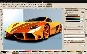 Home Design Software Open Source Inkscape 0 92 2 Design U0026 Illustration Downloads Tech Advisor