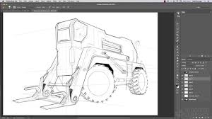 practical vehicle design for film and television the gnomon workshop