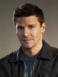 hair style photo booth photo of booth for fans of seeley booth bones promo season 3