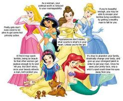 Disney Princess Meme - what disney princesses teach girls about relationships mika doyle