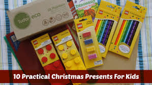 10 practical christmas presents for children planning with kids
