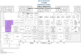 pc show 2017 1 4 june marina bay sands hardwarezone com sg
