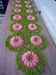 Crochet Table Runner Pattern Crochet Table Runner Free Patterns Youtube