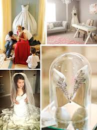 display wedding dress great ways to recycle your wedding decor and dress